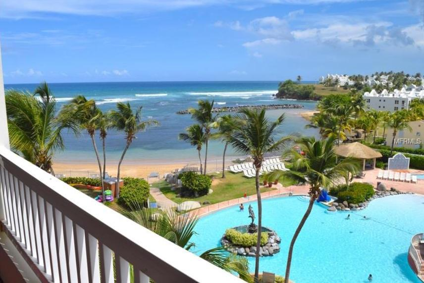 Photo for 5-J Aquarius Embassy Suites, DORADO, PR 00646 (MLS # PR9088298)