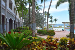 Tiny photo for 5-J Aquarius Embassy Suites, DORADO, PR 00646 (MLS # PR9088298)