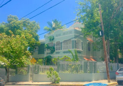 Photo of 107 Tres Hermanos Street, SAN JUAN, PR 00907 (MLS # PR9089406)