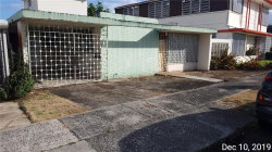 Photo of Amarillo El Cerezal, SAN JUAN, PR 00926 (MLS # PR9090615)