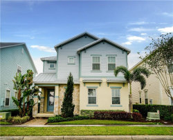 Photo of 1407 Fairview Circle, REUNION, FL 34747 (MLS # S4859249)