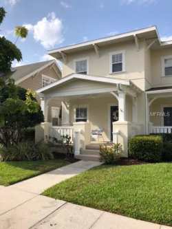 Photo of 1108 Goldenaster Court, CELEBRATION, FL 34747 (MLS # S5000596)