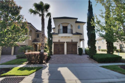 Photo of 1172 Castle Pines Court, REUNION, FL 34747 (MLS # S5001058)