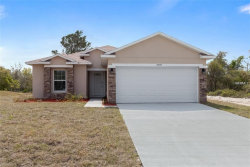 Photo of 1017 Fraser Place, POINCIANA, FL 34759 (MLS # S5005120)