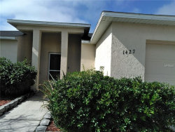 Photo of 1427 Teal Court, POINCIANA, FL 34759 (MLS # S5005544)