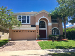 Photo of 13009 Moss Park Ridge Drive, ORLANDO, FL 32832 (MLS # S5005915)