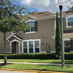 Photo of 9601 Silver Buttonwood Street, ORLANDO, FL 32832 (MLS # S5006352)