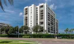 Photo of 1460 Gulf Boulevard, Unit 707, CLEARWATER BEACH, FL 33767 (MLS # S5006709)