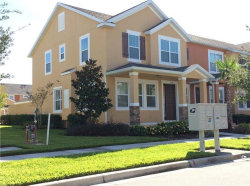 Photo of 10143 Hartford Maroon Road, Unit 3, ORLANDO, FL 32827 (MLS # S5008444)