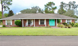 Photo of 15 Pine Forest Circle, HAINES CITY, FL 33844 (MLS # S5009414)