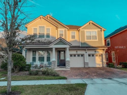 Photo of 5050 Dove Tree Street, ORLANDO, FL 32811 (MLS # S5010050)