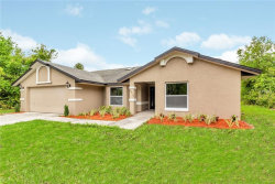 Photo of 1015 Coatbridge Drive, KISSIMMEE, FL 34758 (MLS # S5015091)