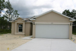 Photo of 1933 Michigan Drive, POINCIANA, FL 34759 (MLS # S5016241)