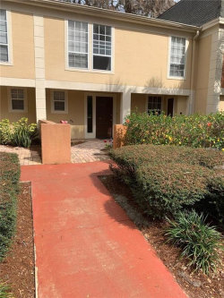 Photo of 3941 Dijon Drive, Unit 3941L, ORLANDO, FL 32808 (MLS # S5016296)
