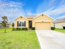 Photo of 1813 Van Gogh Drive, AUBURNDALE, FL 33823 (MLS # S5017831)