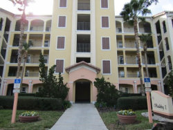 Photo of 8601 Worldquest Boulevard, Unit 3404, ORLANDO, FL 32821 (MLS # S5018313)