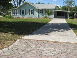 Photo of 717 Indiana Avenue, SAINT CLOUD, FL 34769 (MLS # S5018395)