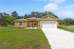 Photo of 161 Willow Drive, POINCIANA, FL 34759 (MLS # S5019703)