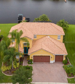Photo of 3517 Valleyview Drive, KISSIMMEE, FL 34746 (MLS # S5020697)