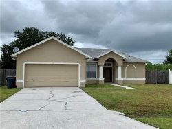 Photo of 615 Raven Court, POINCIANA, FL 34759 (MLS # S5022273)
