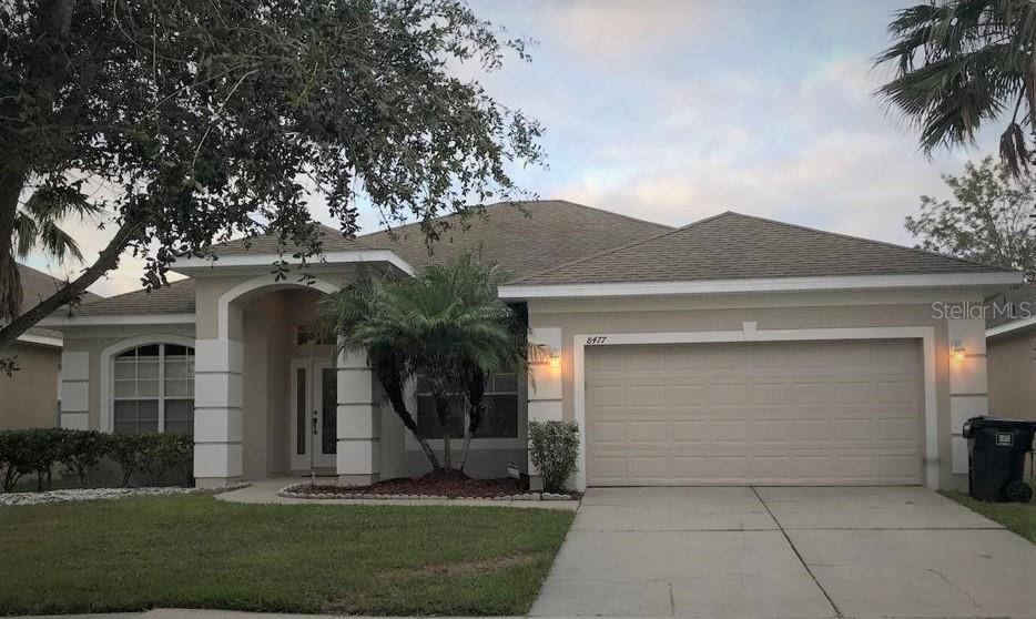 Photo for 8477 Lake Waverly Lane, ORLANDO, FL 32829 (MLS # S5023799)