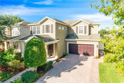 Photo of 7358 Tattant Boulevard, WINDERMERE, FL 34786 (MLS # S5025043)
