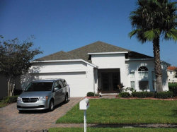 Photo of 4806 Cumbrian Lakes Drive, KISSIMMEE, FL 34746 (MLS # S5026613)