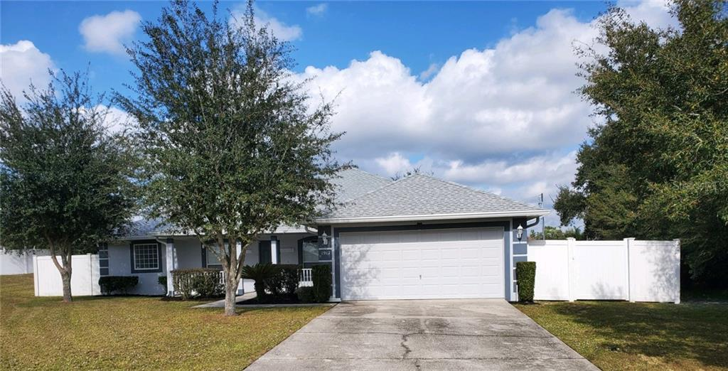 Photo for 1912 Ray Place, KISSIMMEE, FL 34759 (MLS # S5027056)