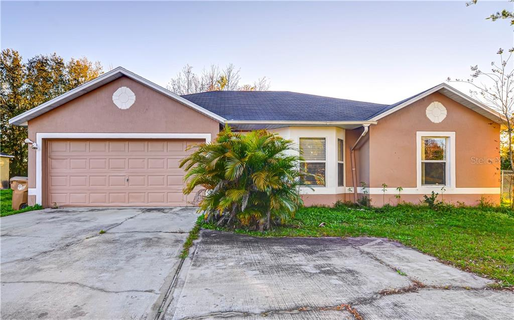 Photo for 106 Newham Way, KISSIMMEE, FL 34758 (MLS # S5027065)