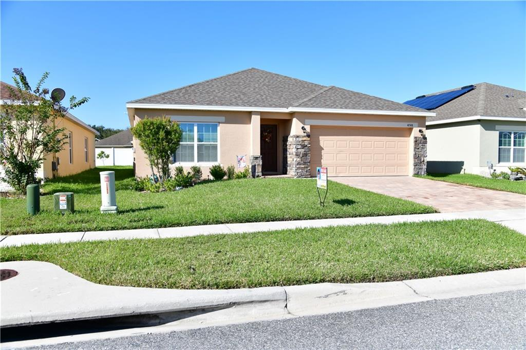 Photo for 4748 Rockvale Drive, KISSIMMEE, FL 34758 (MLS # S5027117)