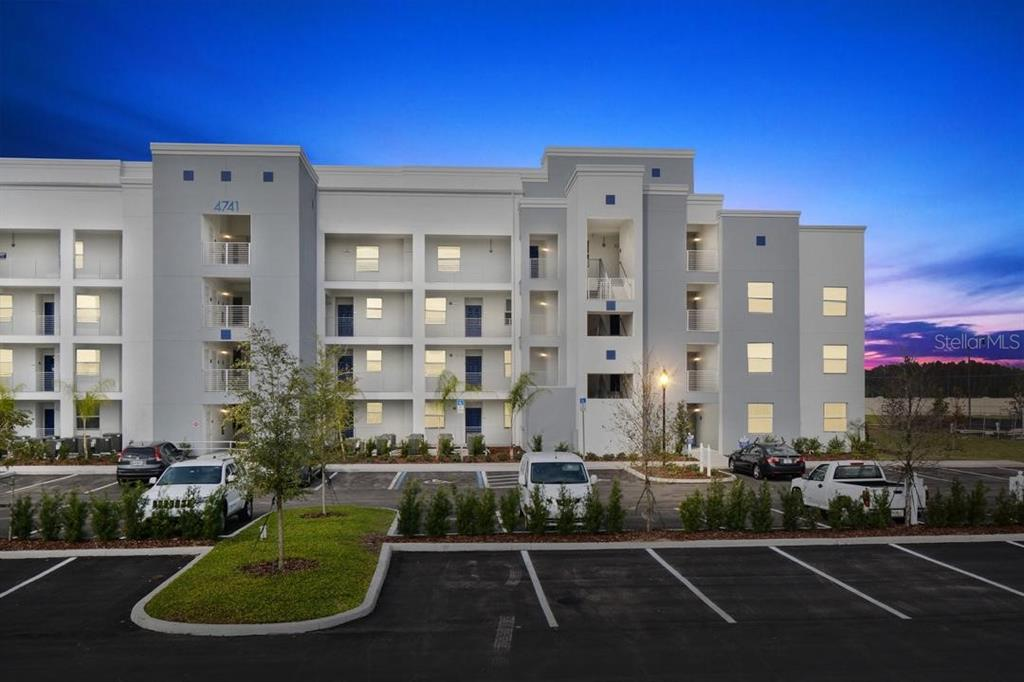 Photo for 4741 Clock Tower Drive, Unit 106, KISSIMMEE, FL 34746 (MLS # S5027126)