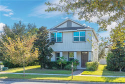 Photo of 11804 Silverlake Park Drive, WINDERMERE, FL 34786 (MLS # S5027263)