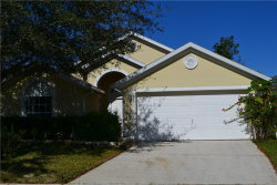 Photo of 4003 Greenleaf Drive, KISSIMMEE, FL 34744 (MLS # S5027465)