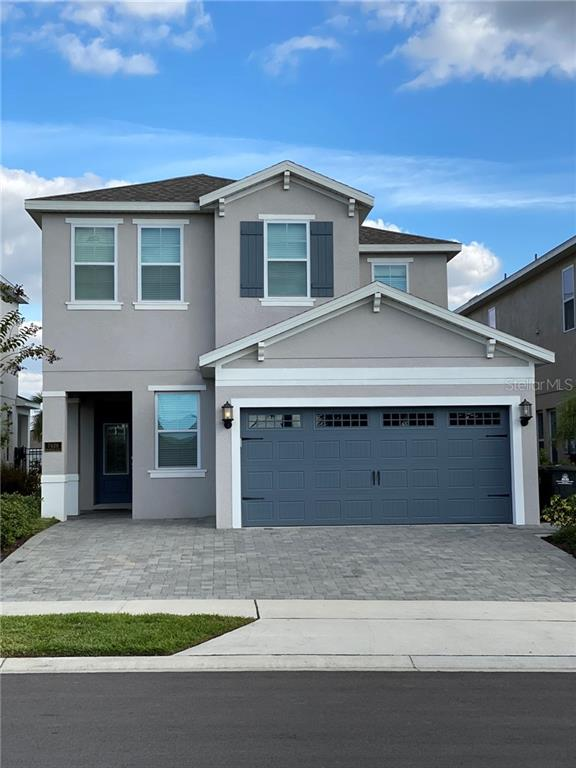Photo for 7428 Marker Avenue, KISSIMMEE, FL 34747 (MLS # S5028451)