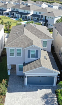 Tiny photo for 7428 Marker Avenue, KISSIMMEE, FL 34747 (MLS # S5028451)