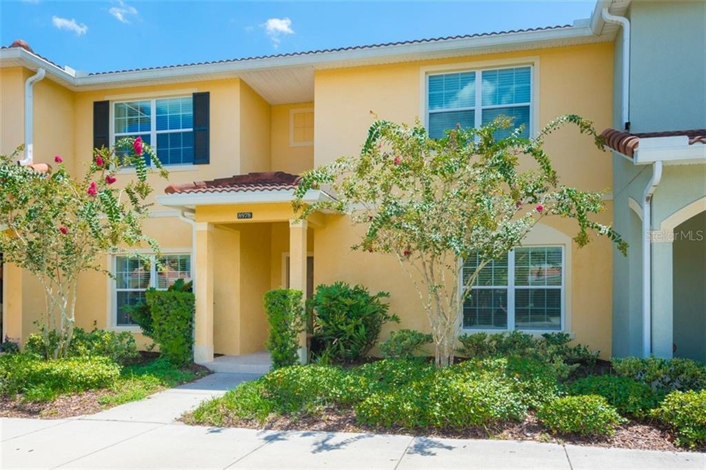 Photo for 8978 Cat Palm Road, KISSIMMEE, FL 34747 (MLS # S5028583)