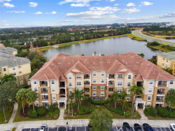 Photo of 4114 Breakview Drive, Unit 41002, ORLANDO, FL 32819 (MLS # S5029692)