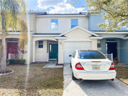 Photo of 9910 Carlsdale Drive, RIVERVIEW, FL 33578 (MLS # S5032007)