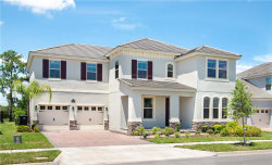 Photo of 10018 Beach Port Drive, WINTER GARDEN, FL 34787 (MLS # S5035822)