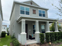 Photo of 8266 Bryce Canyon Avenue, WINDERMERE, FL 34786 (MLS # S5039943)