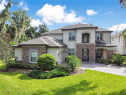 Photo of 840 Sherbourne Circle, LAKE MARY, FL 32746 (MLS # S5040318)
