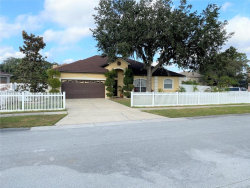 Photo of 413 Marlberry Leaf Avenue, KISSIMMEE, FL 34758 (MLS # S5044536)