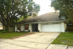 Photo for 1403 Shell Flower Drive, BRANDON, FL 33511 (MLS # T2780593)