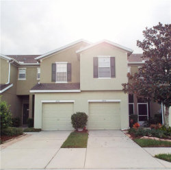 Photo of 8931 Turnstone Haven Place, TAMPA, FL 33619 (MLS # T2790903)