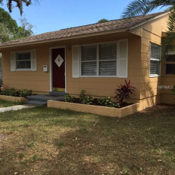 Photo of 6180 3rd Avenue S, ST. PETERSBURG, FL 33707 (MLS # T2812375)