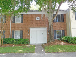 Photo of 13741 Juniper Blossom Drive, Unit 13741, TAMPA, FL 33618 (MLS # T2821580)