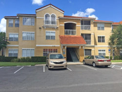 Photo of 18001 Richmond Place Drive, Unit 210, TAMPA, FL 33647 (MLS # T2831055)