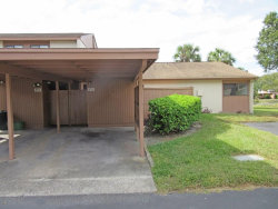 Photo of 8712 Plum Lane, Unit 8712, TEMPLE TERRACE, FL 33637 (MLS # T2856906)