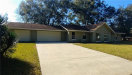 Photo of 31104 Park Ridge Drive, BROOKSVILLE, FL 34602 (MLS # T2860444)