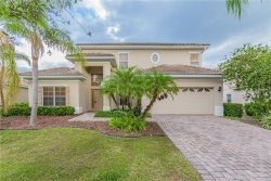 Photo of 3822 Eagle Isle Circle, KISSIMMEE, FL 34746 (MLS # T2916053)